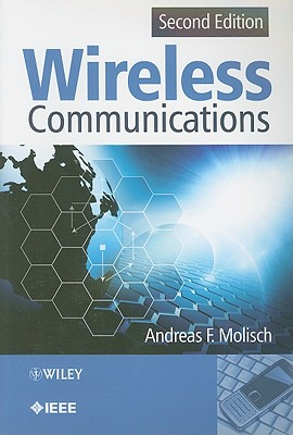 Wireless Communications By Molisch, Andreas F.
